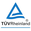Logo TÜV Rheinland Group in Kiel