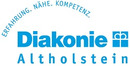 Logo Diakonisches Werk Altholstein GmbH in Kronshagen